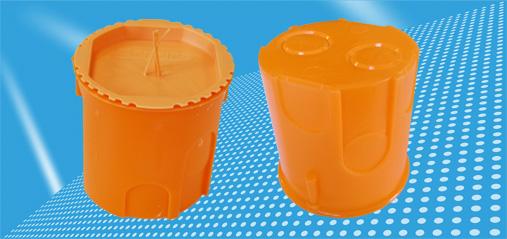 Puszki podtynkowe głębokie - Arpara - producent osprzętu elektroinstalacyjnego