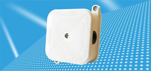 Puszki instalacyjne hermetyczne nadtynkowe - Arpara - producent osprzętu elektroinstalacyjnego