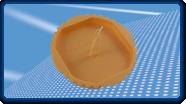 pokrywa sybnalizacyjna z wąsem - Arpara - producent osprzętu elektroinstalacyjnego, puszek podtynkowych i uchwytów do kabli